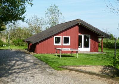 Ferienhaus in Nordfriesland