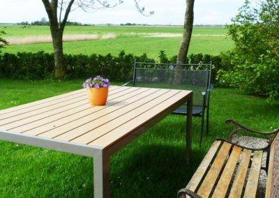 Ferienwohnung in Nordfriesland